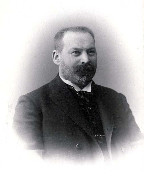 Лев Николаевич Кекушев — архитектор
