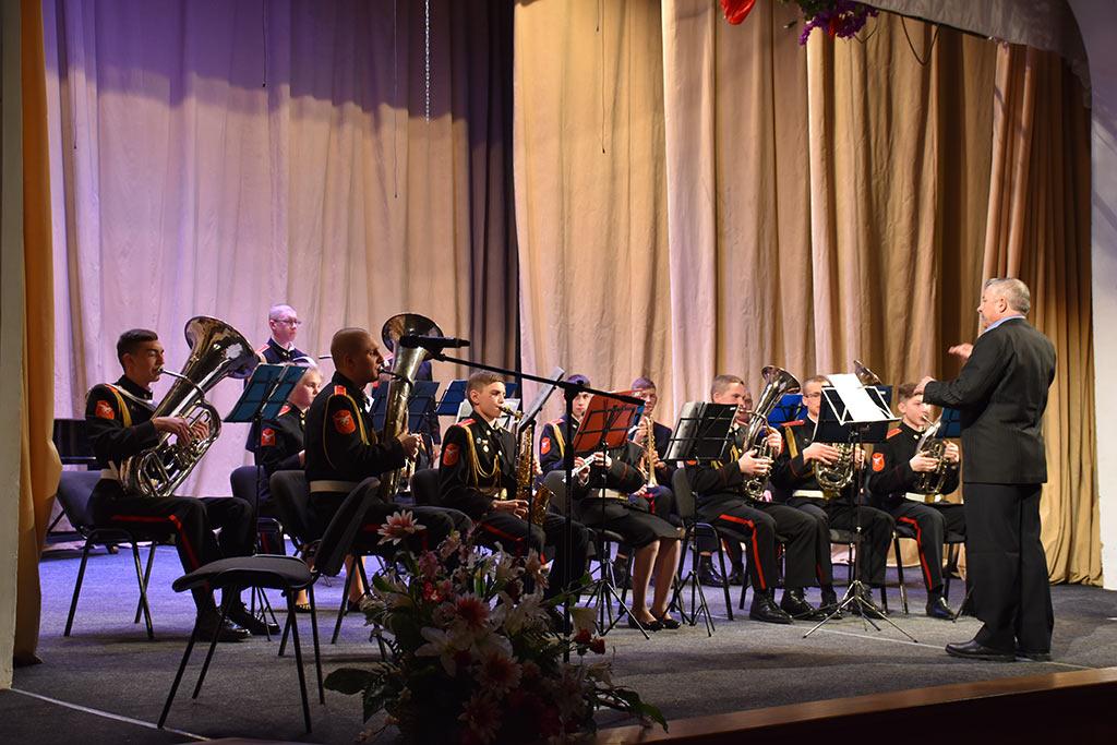 В Центре культуры и искусств им. Л.Н. Кекушева прошёл День православной книги
