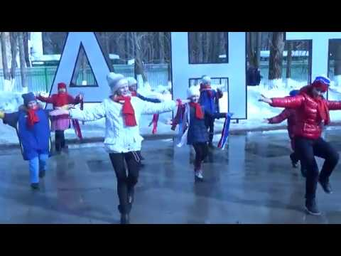 Коллективы ЦКиИ им. Л.Н. Кекушева приняли участие в фестивале городской среды «Выходи гулять!»