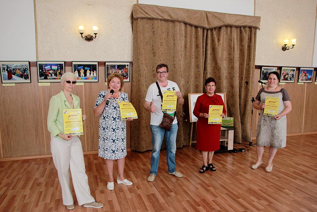Фотовыставка «Праздники Ивантеевки» открылась в ЦКиИ им. Л.Н. Кекушева