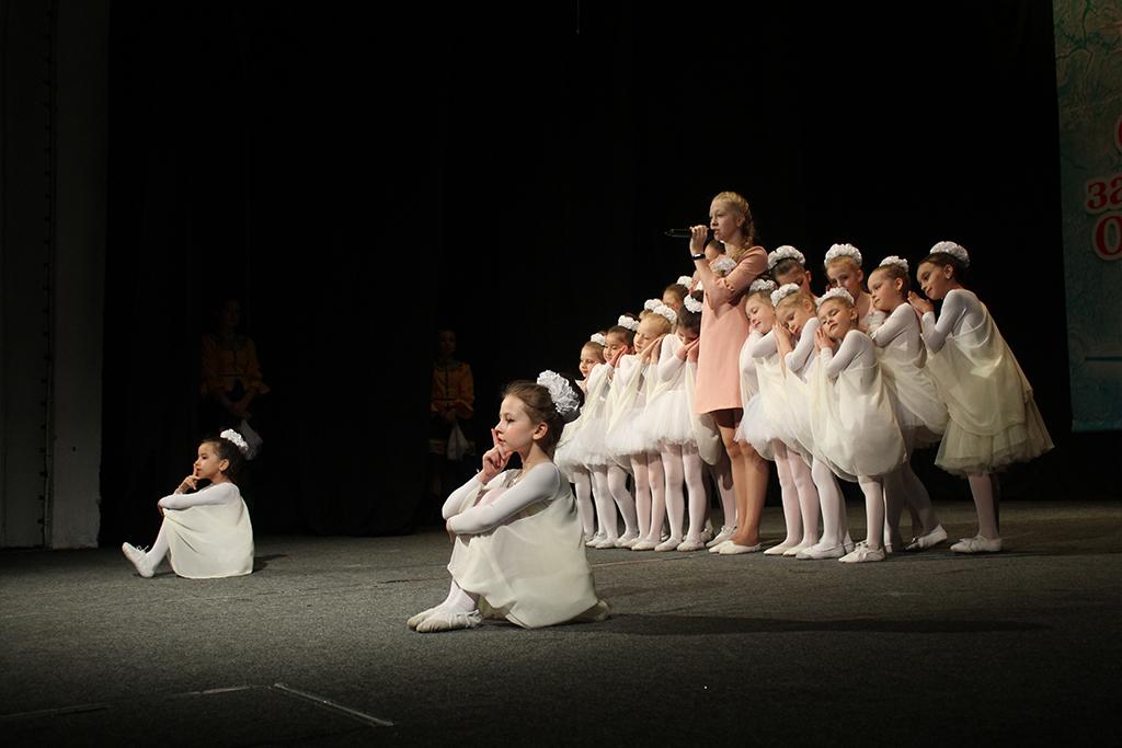Концерт посвященный Дню защитника Отечества «ПОД МИРНЫМ НЕБОМ»