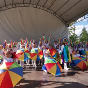 Концерт, посвященный Дню славянской письменности и культуры